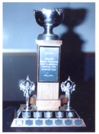 Eric R Murray Trophy