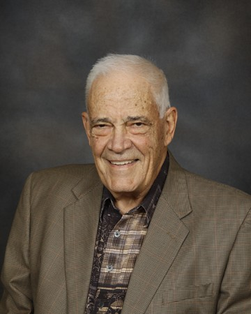 Bruce Gowdy, CBF Hall of Fame