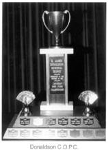 Jim Donaldson Trophy