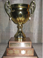 Mark Molson Trophy