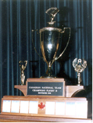 Ancien Trophée CNTC-B (2001-2010)