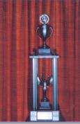 Trophée Percy Sheardown