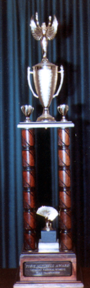 Tobi Mitchell Trophy