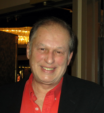 George Mittelman