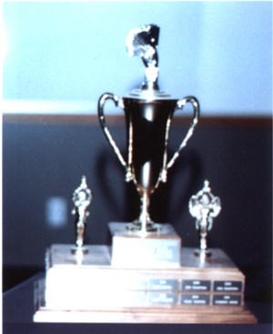 Richmond Trophy, Canadian Bridge Federation
