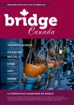 Bridge Canada_Octobre_Couverture